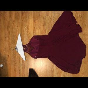 Jovani Dresses - Cocktail/homecoming style dress